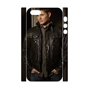 C-EUR Cell phone Protection Cover 3D Case Supernatural For Iphone 5,5S