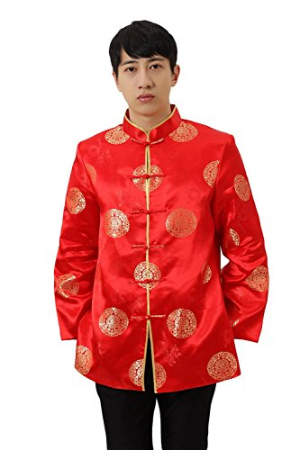 AvaCostume Chinese Classic Pattern Wedding