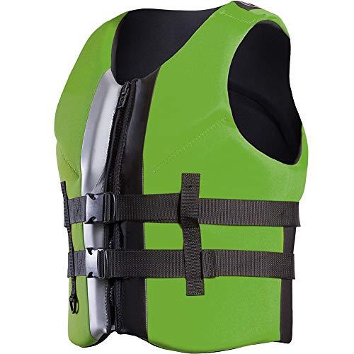 (TINTON LIFE Swimming Rafting Surfing Water Sports Neoprene Life Jacket Vest for Children)