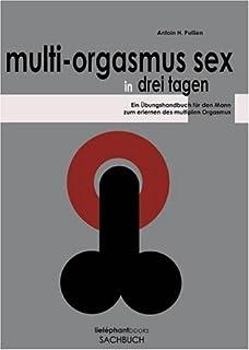 Trockener Orgasmus bei Frauen