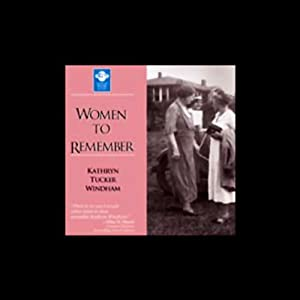 Women to Remember Audiobook