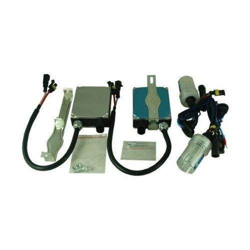 HID Conversion Kit H4 Hi/Lo 8000K High Intensity Xenon Lighting System