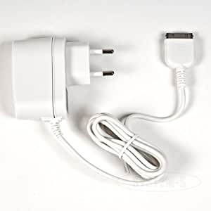 amazon iphone 5 charger ac power adapter charger cable with european 13383