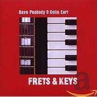 Frets Keys