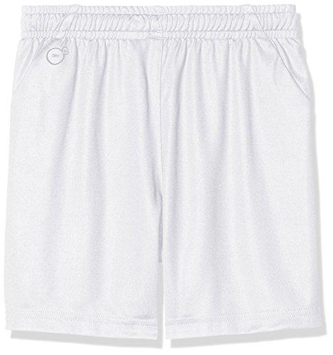 Core Liga Bianco Puma nero Shorts 805nxqO