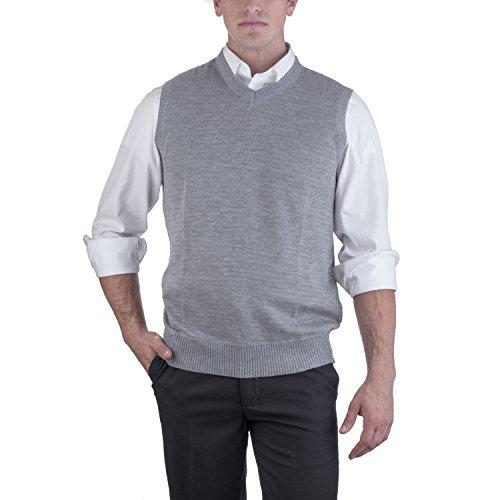 Sweater Vest - 4