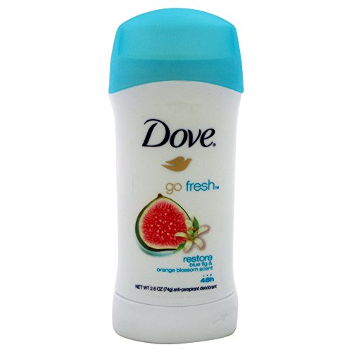 Dove Anti Perspirant Deodorant Restore Ounces