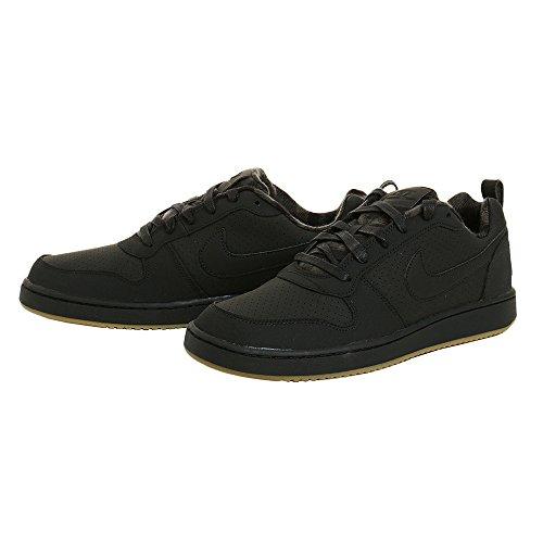 Nike 844881-002 - Zapatillas de deporte Hombre Varios colores (Black / Black-Anthracite-Gum Light Brown)