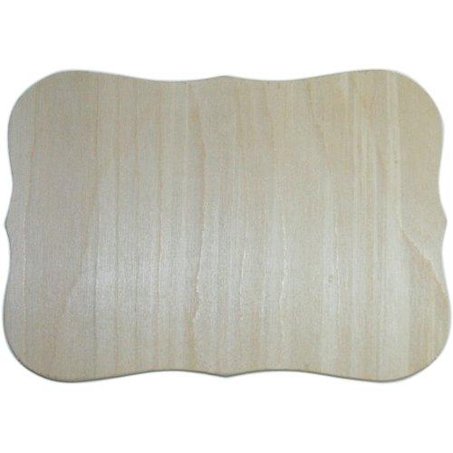 blank wood sign amazoncom