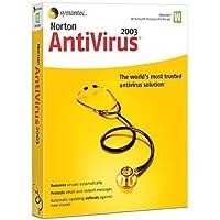 Norton Antivirus 2003