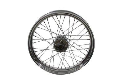 V-Twin 52-0441 - 21'' Front Spoke Wheel