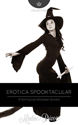 Erotica Spooktacular: A Horrifying Halloween Bundle