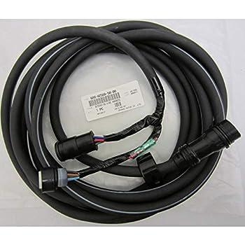Amazon Com Yamaha 3gd825904000 Wire Harness Assembly Automotive