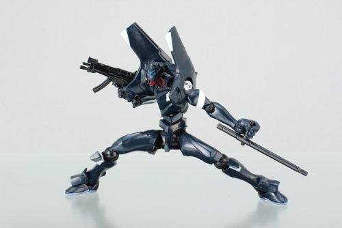 Revoltech : No.009 EVA-03 Production Model by Kaiyodo