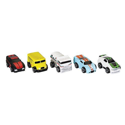 Nitro Micros Pack specific cars