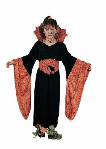 Spiderella Costume - Child Costume - Small (4-6)