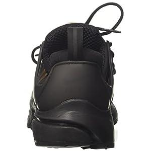 Nike Air Presto Essential Men's Running Shoe Black/Black/Black Size 9