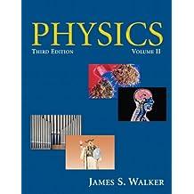 Physics, Vol. 2 (3rd Edition)