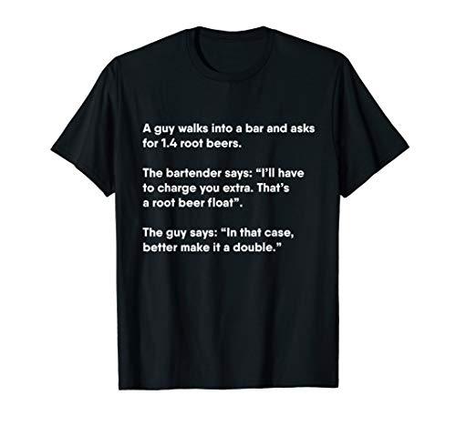 Funny Programmer Humor Coding Joke T-Shirt