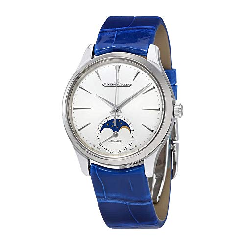 Jaeger LeCoultre Master Ultra Thin Automatic Ladies Watch Q1258420 (Jaeger Lecoultre Master Ultra Thin Perpetual Calendar Price)