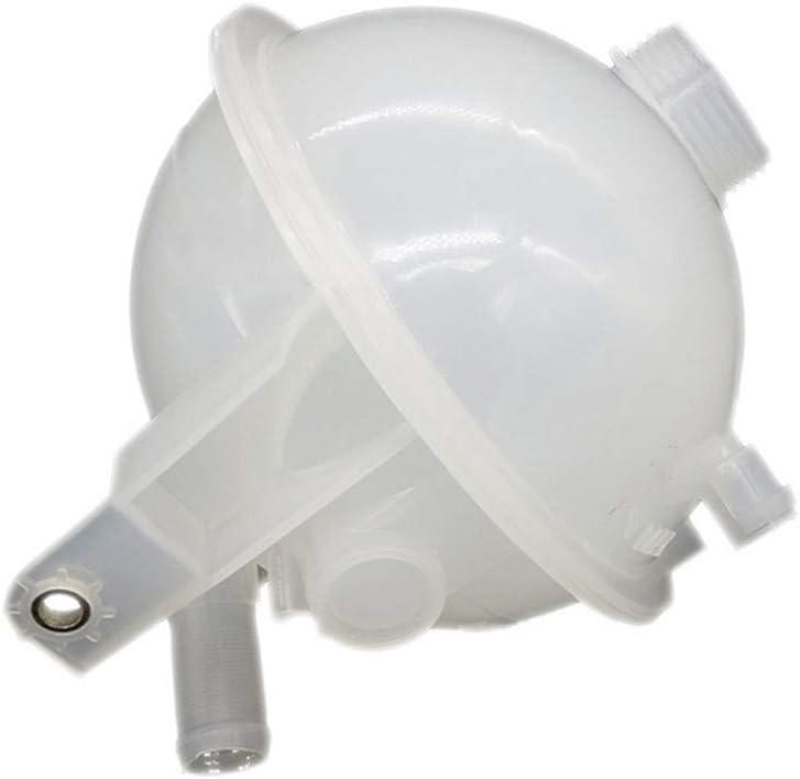 FXF-fdjlqhjr, Botella de plástico refrigerante del radiador del tanque de agua anti-congelado en forma for el Peugeot 307 308 408Sega