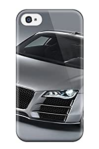 TYH - Hot Tpu Phone Case With Fashionable Look For Iphone 6 4.7 - Audi R8 V12 4 phone case