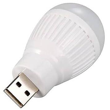 bay bayusbbulb5 mini usb led bulb