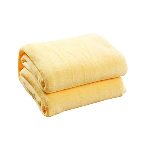 ADSRO Flannel Fleece Blankets Throws Luxury Soft Fuzzy Microfiber Baby Pet Blanket for Single , Travel , Twin , Full , Queen or King Size Bed 1Pcs