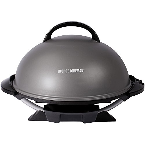 george foreman grill 240 - 6