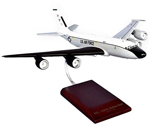 Mastercraft Collection RC-135S Cobra Ball Scale: 1/100