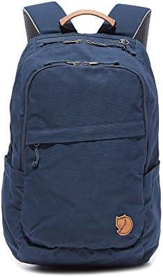 Fjallraven Räven 20 Backpack, Unisex Adulto, Navy, OneSize: Amazon.es: Deportes y aire libre