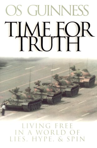 Time for Truth: Living Free in a World of Lies, Hype & Spin (Hourglass Books) Text fb2 ebook
