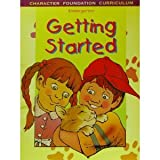 Getting Started, Association of Christian Schools International Staff, 1583311408