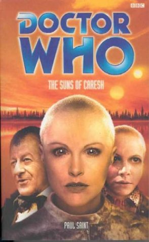 The Suns of Caresh (Doctor Who)