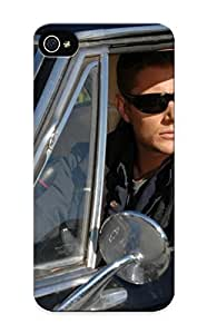 meilinF000Graceyou Tpu Case For Iphone 5c With Jensen Ackles, Nice Case For Thanksgiving Day's GiftmeilinF000