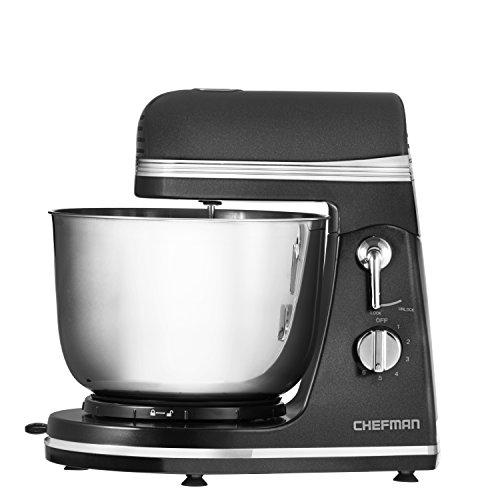 kitchen aid stand mixer 4qt - 5