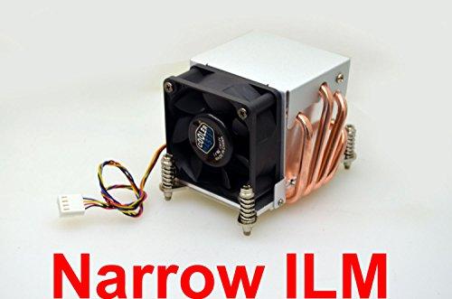 Cooler Master 2U Cooling Fan/Heatsink  Socket-R for LGA2011/