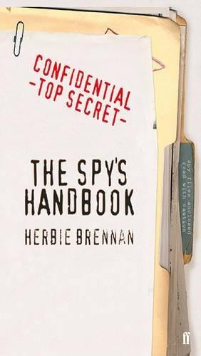 The Spy's Handbook