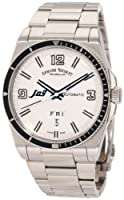 Armand Nicolet Men's 9660A-BC-M9650 J09 Casual Automatic Stainless-Steel Watch by Armand Nicolet