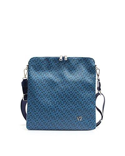 Y NOT?? Ynot W-315/PE18 Bolso de baldolera Accesorios Azul