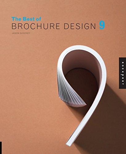 Best of Brochure Design 9 (No. (Brochure Design)