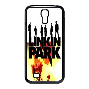 James-Bagg Phone case Linkin Park Rock Music Band Protective Case For SamSung Galaxy S4 Case Style-7
