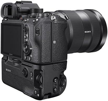 Sony VG-C3EM Mango vertical (utilizable para ILCE-9 con espacio ...