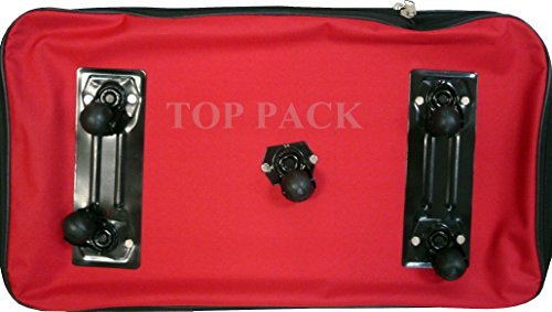 70 Lb Suitcase - 2