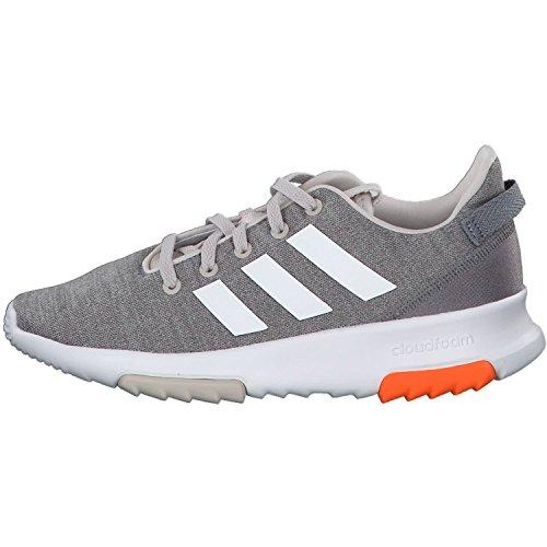 adidas CF Racer TR K, Zapatillas de Deporte Unisex Adulto Gris (Pertiz/Ftwbla/Naalre 000)