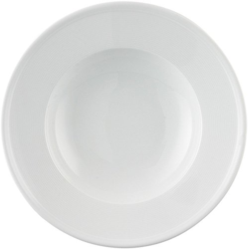 Thomas Rosenthal Loft/Trend Rimmed Pasta Bowls 11.5'' (Set of 4) by Thomas Rosenthal