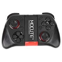 globeagle Game Controller Wireless MOCUTE Game Controller Joystick Gamepad Joypad for Smart Phones