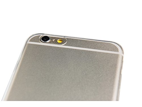 Spada Back Case - Ultra Slim - Apple iPhone 6 - Ultraklar