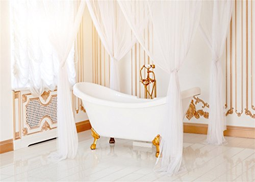 5' Baths Bathtub - 9