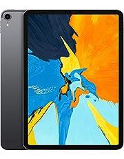 Apple iPad Pro (11 Zoll, Wi-Fi, 256GB) - Space Grau (Neuestes Modell)